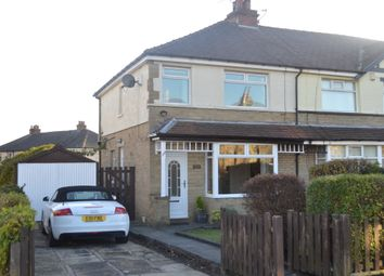 Thumbnail 3 bed town house for sale in Reevy Road, Wibsey, Bradford