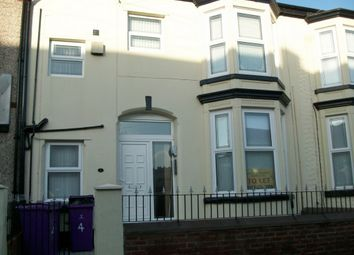 Thumbnail 1 bed flat to rent in Wellfield Road, Walton