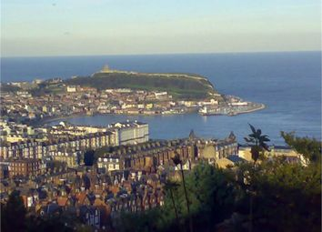 Thumbnail 3 bed flat for sale in 58 Esplanade, Scarborough, North Yorkshire