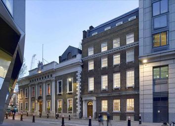 Thumbnail Serviced office to let in 80 Coleman Street, London