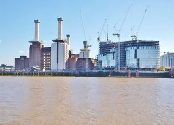 Thumbnail 2 bed flat for sale in Faraday House, Battersea Power Station, Nine Elms, London