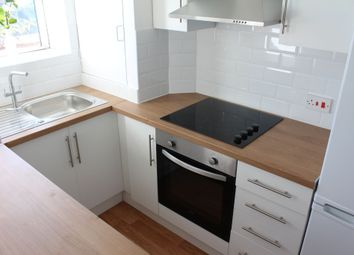 Thumbnail 2 bed flat to rent in Barnfield Road, London