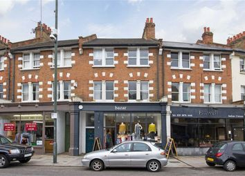 Thumbnail 2 bed flat to rent in The Spinney, Castelnau, London