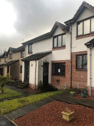 Thumbnail 2 bedroom flat for sale in Castleview Drive, Paisley