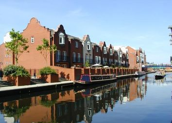Thumbnail 2 bed flat for sale in Symphony Court, Birmingham, West Midlands