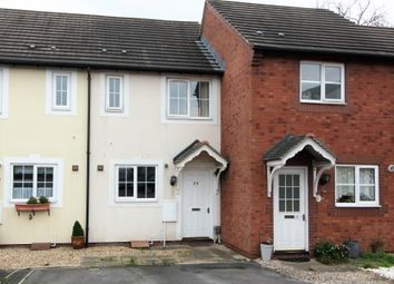 2 bed terraced house to rent in Headingley Close, Exeter EX2