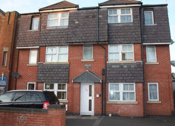 Thumbnail 1 bedroom flat for sale in Uppingham Road, Leicester