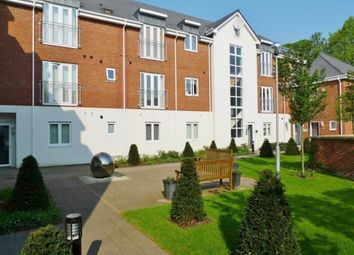 Thumbnail 3 bed flat to rent in Fencer Hill Square, Gosforth, Newcastle Upon Tyne