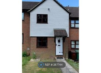 Thumbnail 2 bed terraced house to rent in Silver Tree Close, Chatham