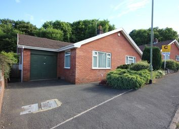 Thumbnail 3 bedroom detached bungalow for sale in Wilton Way, Abbotskerswell, Newton Abbot