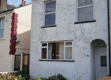 Thumbnail 2 bed property for sale in Llanover Road, Plumstead Common, London