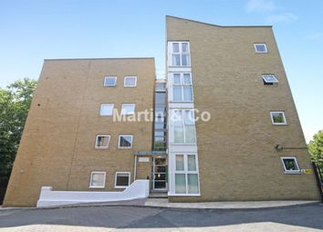 Thumbnail 2 bed flat to rent in Onega Gate, London