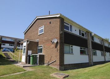 Thumbnail 2 bed flat for sale in Senlac Way, St. Leonards-On-Sea, East Sussex.