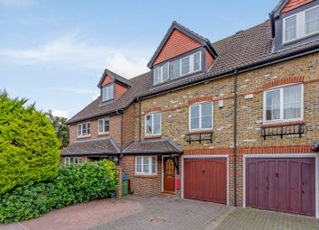 Thumbnail 4 bed semi-detached house to rent in Virginia Place, Cobham