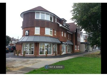 Thumbnail 1 bed flat to rent in Priory View Road, Bournemouth