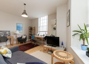 Thumbnail 1 bed flat to rent in Wild Street, Covent Garden, London