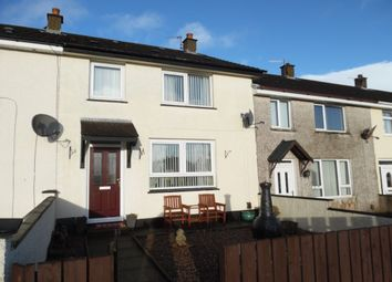 Thumbnail 3 bedroom terraced house for sale in Tulleevin Drive, Newtownabbey