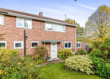 Thumbnail 3 bedroom semi-detached house for sale in Newman Avenue, Royston