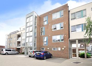 Thumbnail 1 bed flat for sale in Denne Parade, Horsham