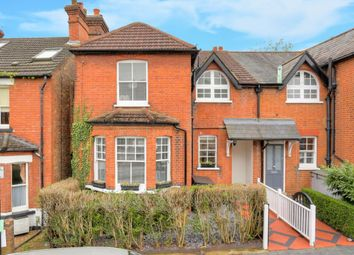 Thumbnail 3 bed semi-detached house for sale in Paxton Road, St.Albans