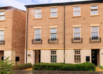 Thumbnail 3 bed end terrace house for sale in Legends Way, Hull