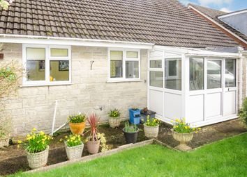 Thumbnail 3 bed detached bungalow for sale in West Close, Axminster