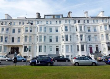 Thumbnail 1 bedroom flat to rent in Wilmington Square, Eastbourne