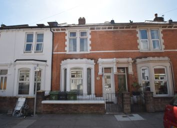 Thumbnail 3 bedroom terraced house to rent in Telephone Road, Southsea