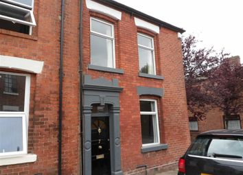 Thumbnail 4 bed end terrace house to rent in Eldon Street, Preston