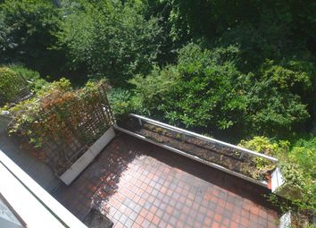 Thumbnail 2 bed maisonette for sale in Park Steps, St Georges Fields, London