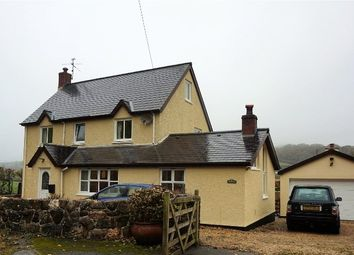 Thumbnail 5 bed detached house for sale in Whitemill, Carmarthen