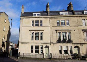 2 bed flat for sale in Bathwick Street, Bath BA2
