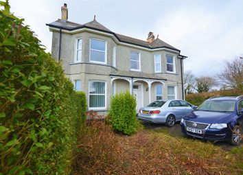 Thumbnail 5 bed detached house to rent in Helland, Bodmin