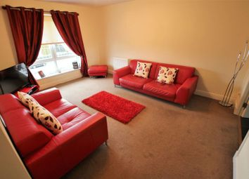 Thumbnail 2 bedroom flat for sale in Roxburgh Court, Carfin, Motherwell