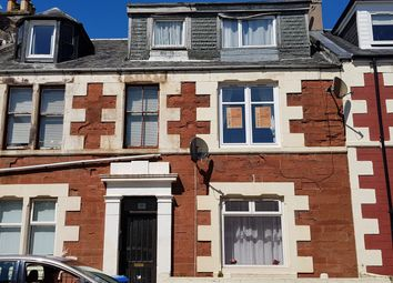 Thumbnail 1 bed flat to rent in 101 Nelson Street, Largs