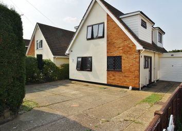 Clarence Close, Benfleet SS7. 4 bed detached house