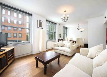 Thumbnail 3 bed flat for sale in Lambs Conduit Passage, London