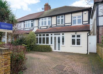 4 bed semi-detached house for sale in Torrington Road, Claygate, Esher, Surrey KT10