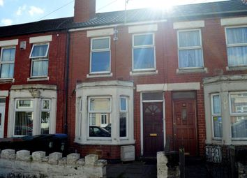 Thumbnail 2 bedroom property to rent in Arbury Avenue, Coventry