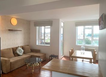 Thumbnail 2 bed flat to rent in Patmore Estate, London