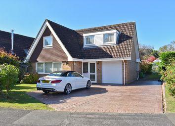 Thumbnail 3 bed detached house for sale in Moorlands Close, Brockenhurst