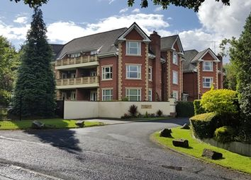 Thumbnail 2 bed flat to rent in 2 Adlington Road, Wilmslow