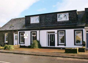 Thumbnail 3 bed terraced house for sale in Larbert Road, Bonnybridge, Stirlingshire
