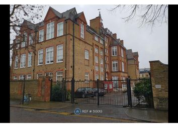 Thumbnail 1 bed flat to rent in Reed Place, London