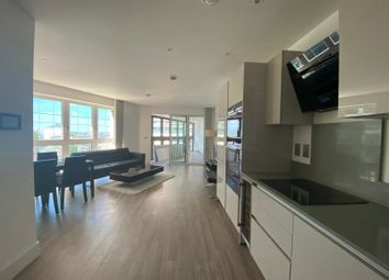 Thumbnail 2 bedroom flat to rent in Wiverton Tower, London