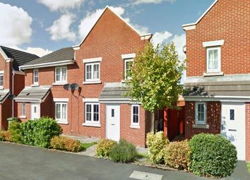 Thumbnail 4 bed terraced house for sale in Sunningdale Drive, Chorley, Lanarkshire
