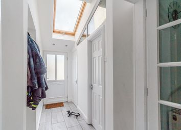 Thumbnail 3 bed terraced house for sale in Currian Road, St. Austell