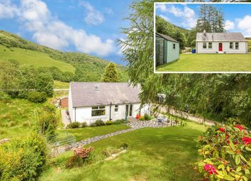 Thumbnail 3 bed detached bungalow for sale in Duror, Argyll