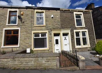 Thumbnail 2 bed terraced house for sale in Stanhill Lane, Oswaldtwistle, Lancashire