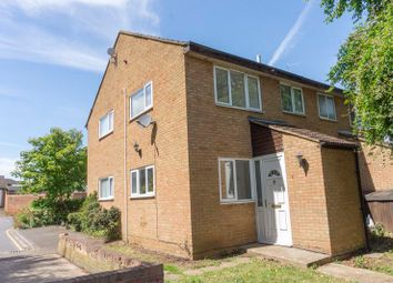 Thumbnail 1 bed property to rent in Thirlmere Gardens, Flitwick, Bedford